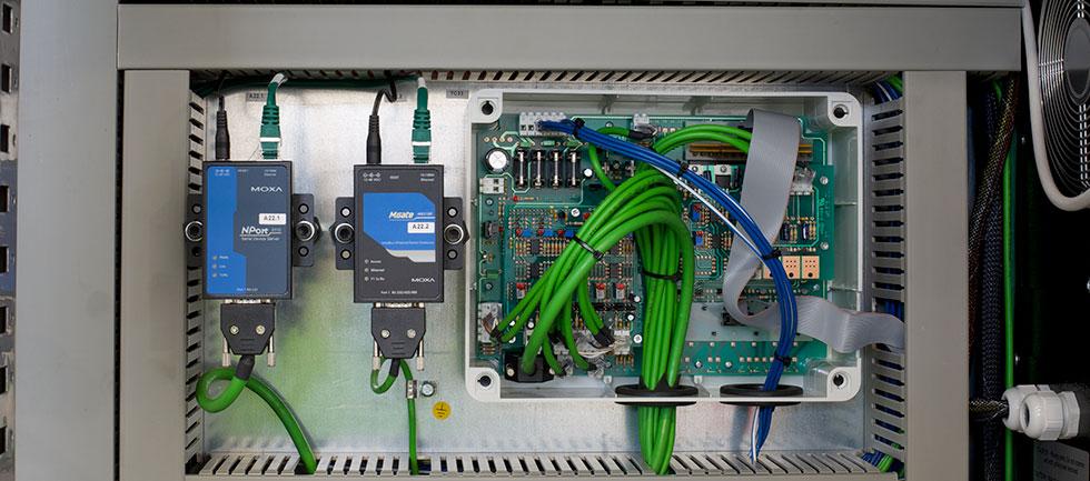Schemi Quadri Elettrici Industriali : Quadri elettrici cbb decanter s r l