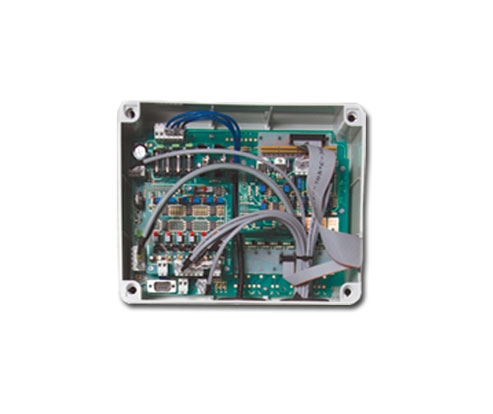 Electronic DPC card (Decanter Process Controller)